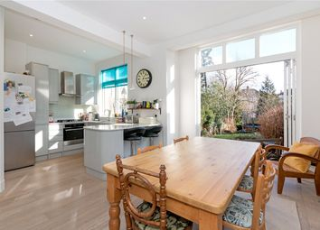 Thumbnail 4 bed end terrace house for sale in Casewick Road, London