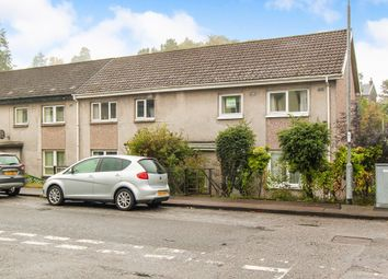 Thumbnail 3 bed end terrace house for sale in Longsdale Crescent, Oban