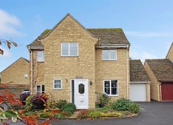 Thumbnail 3 bed detached house for sale in Bovingtons Yard, Aston, Bampton