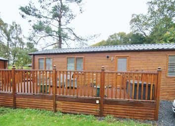 Thumbnail 2 bedroom mobile/park home for sale in Ambleside Road, Troutbeck Bridge, Windermere