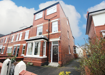 Thumbnail 5 bed terraced house for sale in Alexandra Road, Lytham St Annes, Lancashire