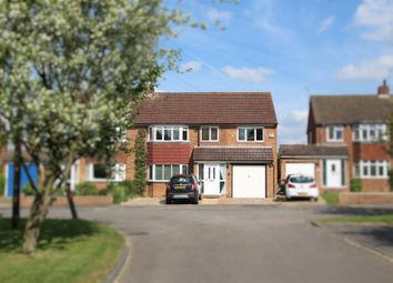 Thumbnail 5 bedroom semi-detached house for sale in Wicklands Road, Hunsdon, Ware