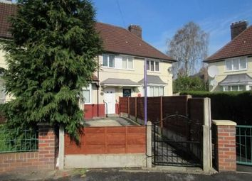 Thumbnail 3 bed terraced house to rent in Royal Oak Road, Wythenshawe, Manchester