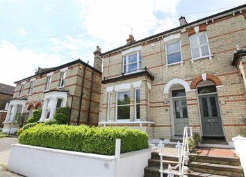 Thumbnail 5 bedroom semi-detached house for sale in Woodville Road, New Barnet, Barnet