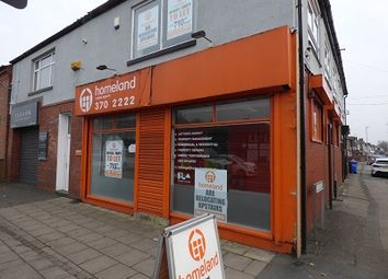 Thumbnail Retail premises to let in Manchester Road, Audenshaw