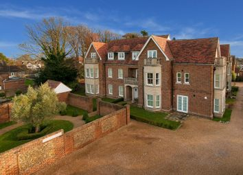 Thumbnail 3 bed flat for sale in St. Georges Place, St. Margarets-At-Cliffe, Dover