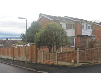 Thumbnail 3 bed semi-detached house for sale in Anson Grove, Fareham