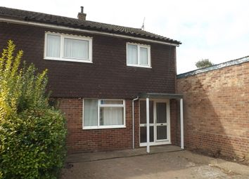 Thumbnail 3 bed property to rent in Elm Road, Thetford