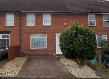 Thumbnail 3 bedroom property to rent in Leafield Crescent, Stechford, Birmingham