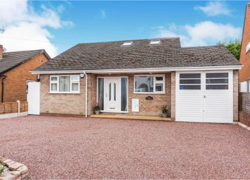 4 bed detached bungalow for sale in 29A Parkfield Road, Stourbridge DY8