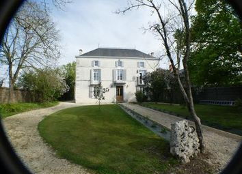 Thumbnail 7 bed country house for sale in Chef Boutonne, Deux Sevres, France