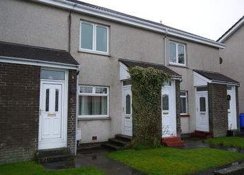 Thumbnail 1 bed flat for sale in Farden Place, Prestwick
