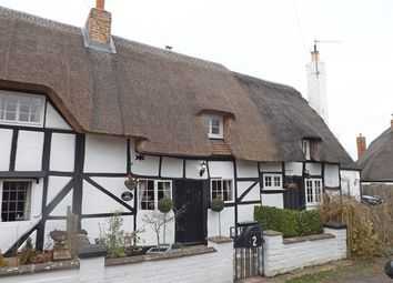 Thumbnail 3 bed cottage for sale in Church Lane, Norton, Evesham