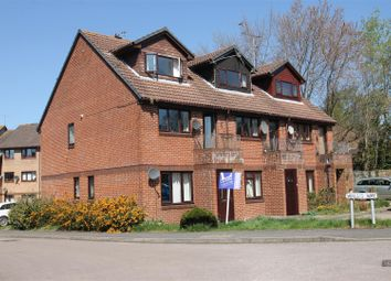 Thumbnail 1 bedroom flat for sale in Wallis Way, Horsham