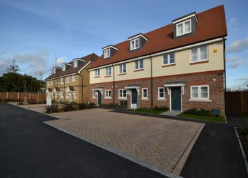 Thumbnail 3 bed terraced house for sale in Manygate Lane, Shepperton