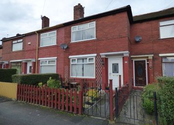 Thumbnail 3 bedroom terraced house to rent in Mount Pleasant Road, Denton, Manchester