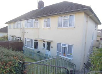 Thumbnail 2 bed flat for sale in Brongwinau, Aberystwyth, Ceredigion
