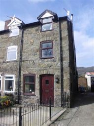 Thumbnail 2 bed end terrace house to rent in Dyfi, Meifod, Powys