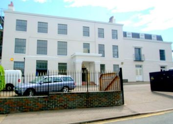 Thumbnail 2 bedroom flat to rent in Ramsgate Road, Broadstairs