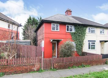 3 bed semi-detached house for sale in Ash Villas, Ashville Road, Wallasey CH44