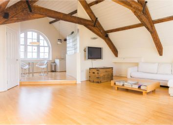 Thumbnail 3 bed flat for sale in Chandlers Wharf, St Neots