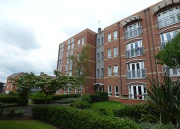 Thumbnail 2 bed flat for sale in Ben Brierley Wharf, Manchester
