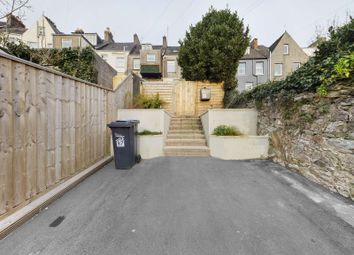 Thumbnail 2 bed maisonette for sale in Ellacombe Road, Torquay