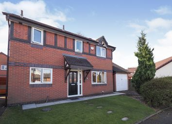 3 bed detached house for sale in Fernside, Radcliffe, Manchester, Greater Manchester M26