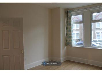 Thumbnail 2 bed maisonette to rent in Grange Park Road, London