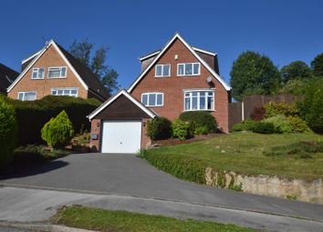 4 bed detached house for sale in Crab Tree Hill, Little Eaton, Derby DE21