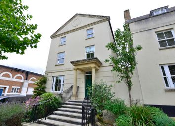 Thumbnail 4 bed detached house for sale in Peverell Avenue East, Poundbury, Dorchester