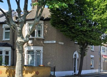 Thumbnail 3 bed end terrace house for sale in New City Road, London