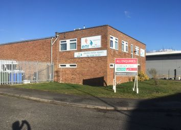 Thumbnail Light industrial for sale in County Road, Buckingham Road Industrial Estate, Brackley, Northamptonshire