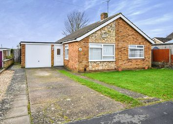 Thumbnail 2 bed bungalow for sale in Alderney Way, North Hykeham, Lincoln, Lincolnshire