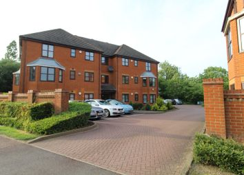 Thumbnail 2 bed flat for sale in St. Abbs Court, Tattenhoe