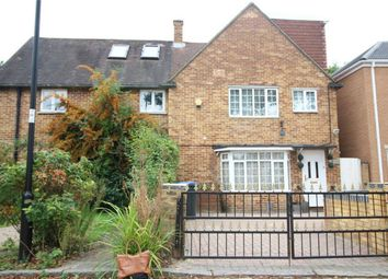 Thumbnail 5 bed semi-detached house for sale in Lavender Hill, Enfield, Middlesex