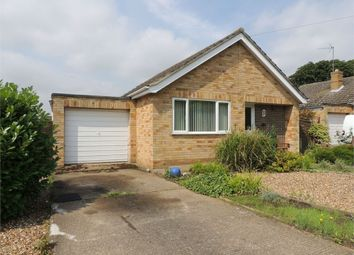 Thumbnail 1 bed detached bungalow for sale in Trafalgar Road, Downham Market