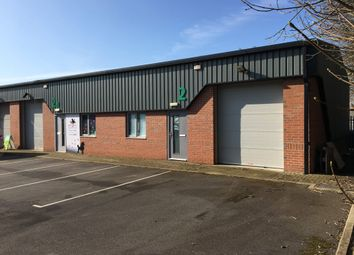 Thumbnail Industrial to let in Unit 2 Westfield Way, Westfield Way, Norton, Malton