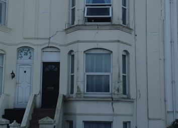 Thumbnail 1 bed flat to rent in Marine Parade, Sheerness