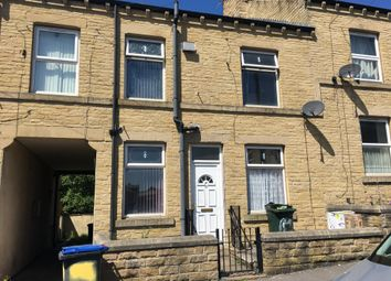 Thumbnail 2 bed terraced house to rent in Fearnsides Street, Bradford
