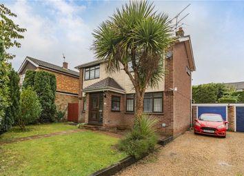 5 bed detached house for sale in Alma Way, Farnham, Surrey GU9