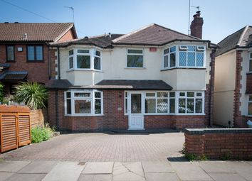 Thumbnail 6 bed detached house for sale in Moor End Lane, Erdington, Birmingham