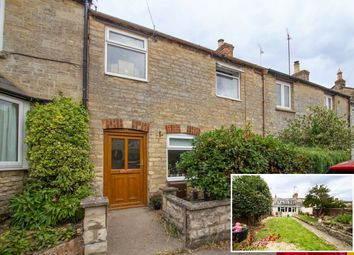 Thumbnail 3 bed cottage for sale in Oxford Hill, Witney