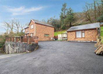 4 bed detached house for sale in Graig Road, Godrergraig, Swansea, West Glamorgan SA9