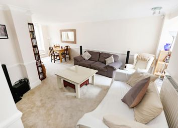 Thumbnail 3 bed flat to rent in St. John's Hill Grove, London
