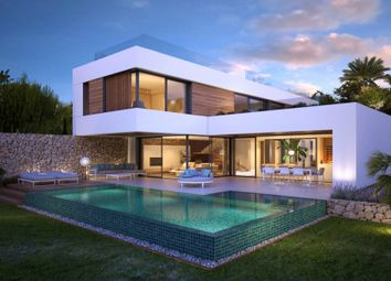 Thumbnail 4 bed detached house for sale in Santa Ponsa, Mallorca, Spain
