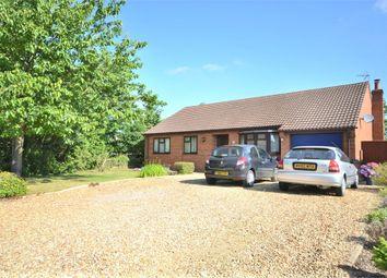 Thumbnail 3 bed detached bungalow for sale in Premier Mills, Eastgate Lane, Terrington St. Clement, King's Lynn