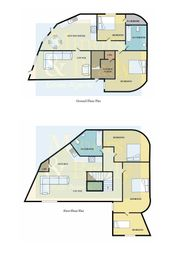 Thumbnail 2 bedroom flat for sale in High Street, Caister-On-Sea, Great Yarmouth