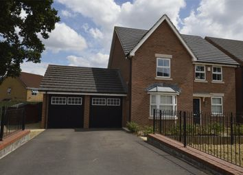 Thumbnail 4 bed detached house for sale in Wylington Road, Frampton Cotterell, Bristol