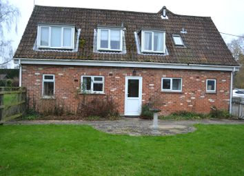 Thumbnail 1 bed maisonette to rent in The Annexe, Valentines, The Straight Mile, Shurlock Row, Berks